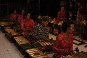 Balai Budaya Minomartani - sri wisnu 2