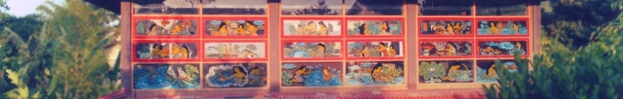 Kabar Balai Budaya Minomartani